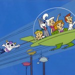 Fandomania Podcast Episode 75: Flying Cars and Robotic Maids