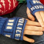 Fandomestic: 10 Fandom-Inspired Fingerless Gloves & Mittens