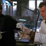 TV Review: Fringe 2.12 – What Lies Below