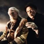 Movie Review: The Imaginarium of Doctor Parnassus