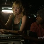 """TV Review: Leverage 1.12 – """"The First David Job"""""""