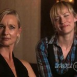 """TV Review: Leverage 1.13 – """"The Second David Job"""""""