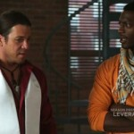 "TV Review: Leverage 2.10 – ""The Runway Job"""