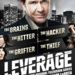 Soundtrack Review: Leverage
