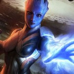 Comic Review: Mass Effect: Redemption #1