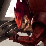 Fan Art Friday: Mass Effect