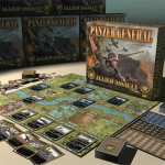Panzer General Moves From Xbox To Tabletops