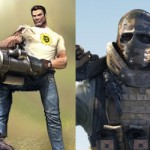 Week in Games: Army of Two, Sand of Destruction, Serious Sam