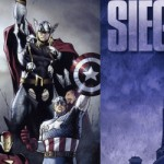 Comic Review: Siege #1