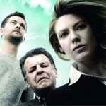 Winter 2010 Genre TV Show Start Dates