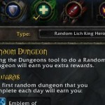 World of What: The Random Dungeon Tool