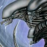 Fan Art Friday: Aliens