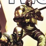 Comic Review: Army of Two #1
