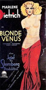 blondevenusposter