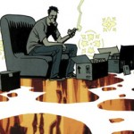 Comic Review: Daytripper #3