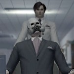 Deadly Premonition: Harry and Michael Character Trailer