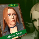 Deadly Premonition Character Trailer #4: Diane Ames