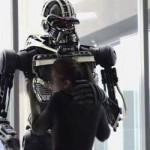 Fandomania Podcast Episode 81: Robo Hugs
