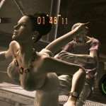 Resident Evil 5: Lost in Nightmares Now Available
