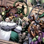 5 Heroes with the Greatest Villain Pantheons