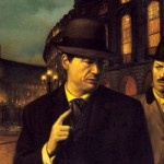 Book Review: The Improbable Adventures of Sherlock Holmes