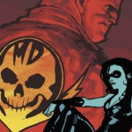 Comic Review: Incorruptible #2