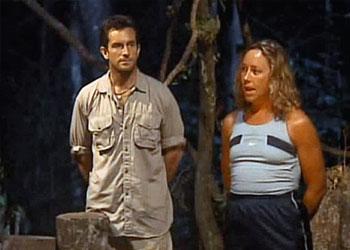 island-survivor