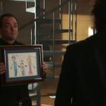 """TV Review: Leverage 2.15 – """"The Maltese Falcon Job"""""""