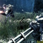 Lost Planet 2 Is a Gears of War / Resident Evil Crossover?