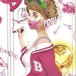 Comic Review: Marvel Heartbreakers