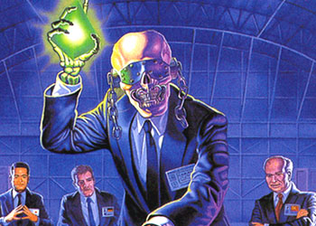 Rock Band Megadeths Rust In Peace Fandomania