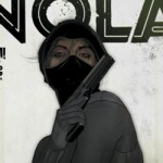 Comic Review: NOLA #3