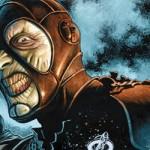 Comic Preview: Farscape: Scorpius #0
