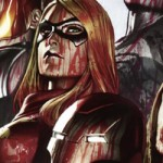 Comic Review: Siege Embedded #1