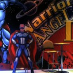 "TV Review: Smallville 9.13 – ""Warrior"""