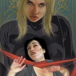 Comic Review: The Unknown: The Devil Made Flesh #4