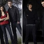 CW Renews The Vampire Diaries and Supernatural