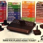 Vintage Geek: 9 Game Consoles