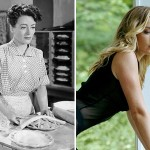 Kate Winslet Takes on Joan Crawford's Mildred Pierce Role