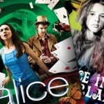 Contest: Alice and Alice in Wonderland