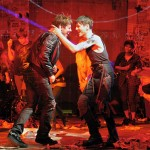 Green Day's 'American Idiot' Opens on Broadway, Film Talks Ensue