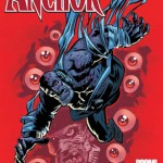 Comic Review: The Anchor #5