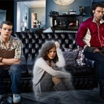 TV Series Review: Being Human
