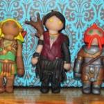 Fandomestic: +12 to Crafting in Dragon Age: Origins