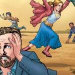 Fandomania Podcast Episode 85: Buffy Is a Harsh Mistress