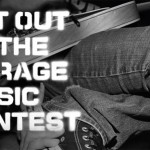 Get Out of the Garage Music Contest Showcase!