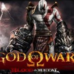 Soundtrack Review: God of War: Blood & Metal EP