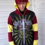 Fandomestic: 10 Geeky Homemade Hoodies