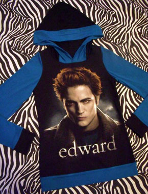 Twilight hoodie