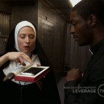 """TV Review: Leverage 2.01 – """"The Beantown Bailout Job"""""""